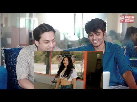 Reaction to Snapchat Story   Bilal Saeed ft. Romee Khan   Dev Meher and Samar Pratap