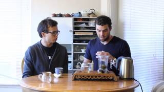 Camellia Sinensis Darjeeling DJ-13 1st Flush Organic & Fair Trade Black [TeaDB Episode 24]