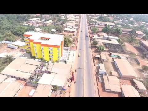 Yaoundé-Soa