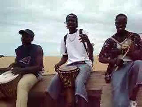 Togolese Rap