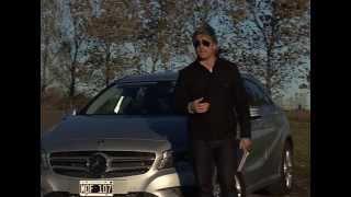 Mercedes-Benz A 200 - Test - Matías Antico