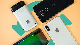Tại sao người dùng ngày càng lười nâng cấp smartphone?