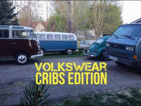 Volkswear Live CRIBS Driveway Edition. Check Those Fuel Lines.