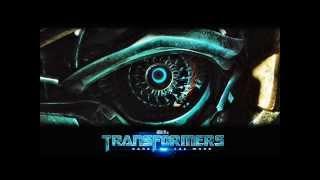 Dj JuniorPower - Transformer Remix (Sound Robot)