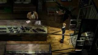 PSX Longplay Parasite Eve (Part 2 of 4)