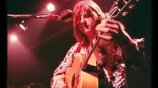""" Take a Pebble"" -  Greg Lake and ELP - Live in Zurich 1970"