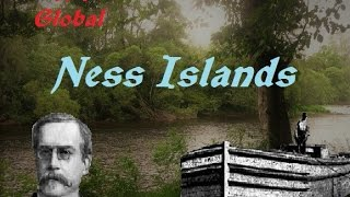 Creepy Places Global: Ness Islands