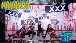 [MV] MAMAMOO (마마무) - HIP REACTION!!!