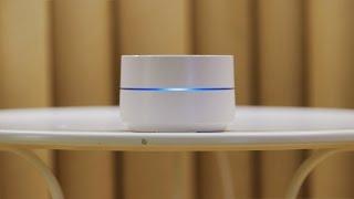 Обзор Google Wifi — роутер мечты?