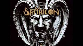 Watch Satyricon A New Enemy video