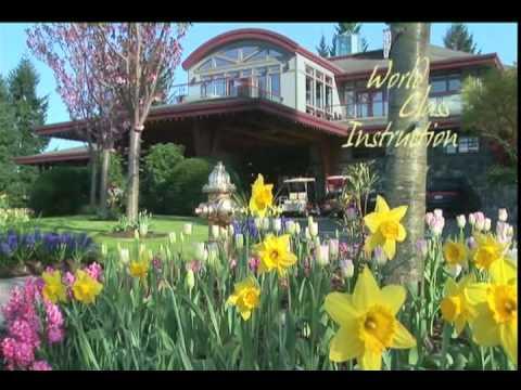 Crown Isle Resort Promotional Video