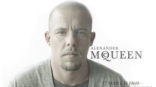 Александр Маккуин / Alexander McQueen