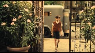 Мальчик в полосатой пижаме - Трейлер