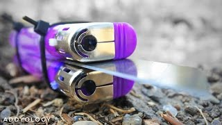 4 Incredible Life Hacks with Lighters