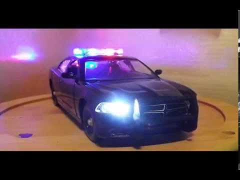 Impala Charger 1//43 Scale Decals Ohio State Trooper Police Car Ford