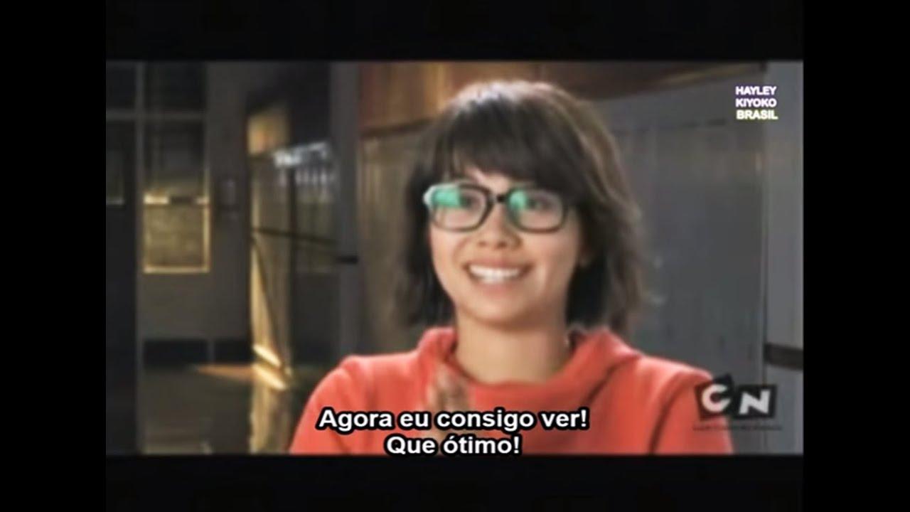 Hayley Kiyoko Scooby Doo Scooby-Doo! TMB...
