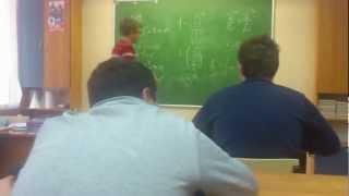 Урок математики)