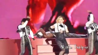 Madonna | La Isla Bonita (Rebel Heart Tour) DVD Edition