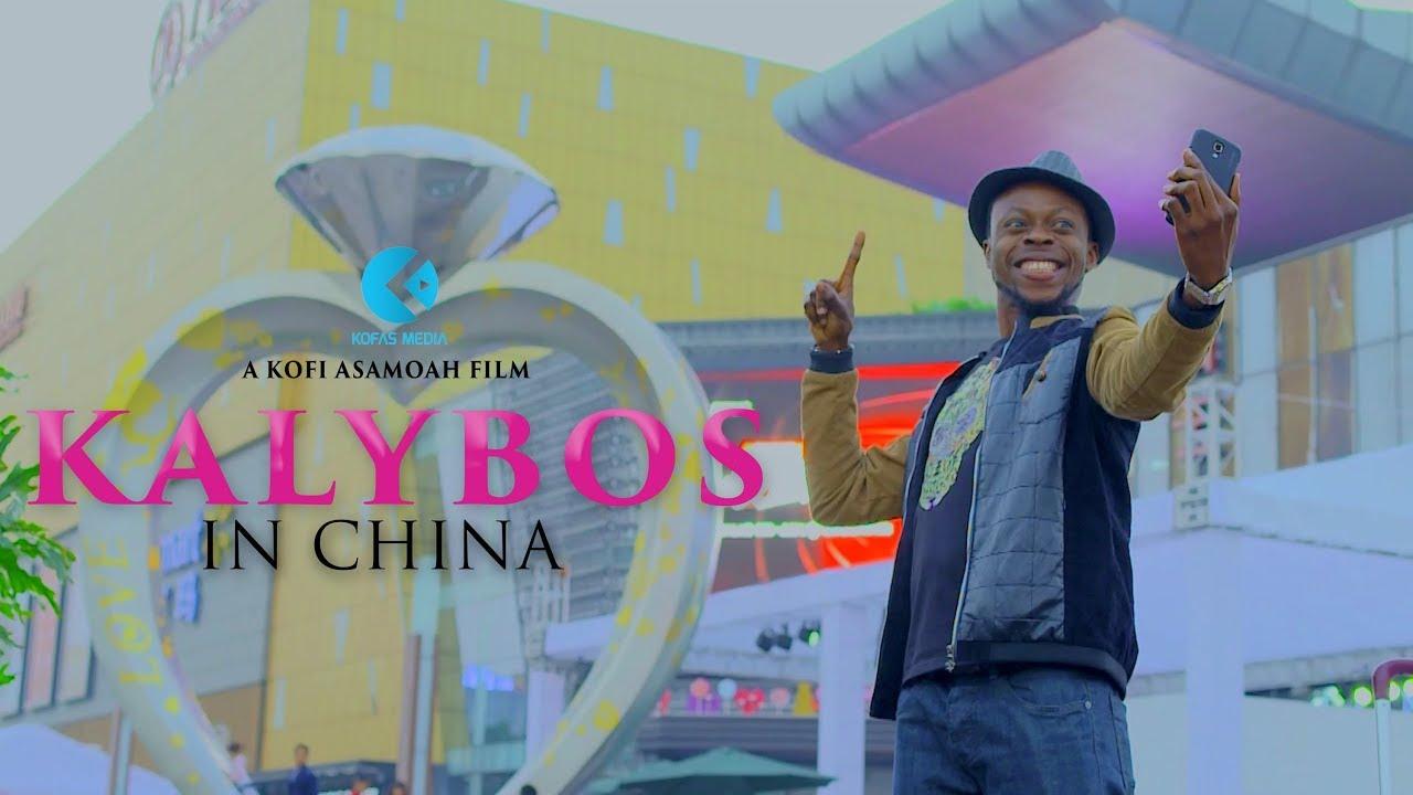Download Kalybos in China Full Movie