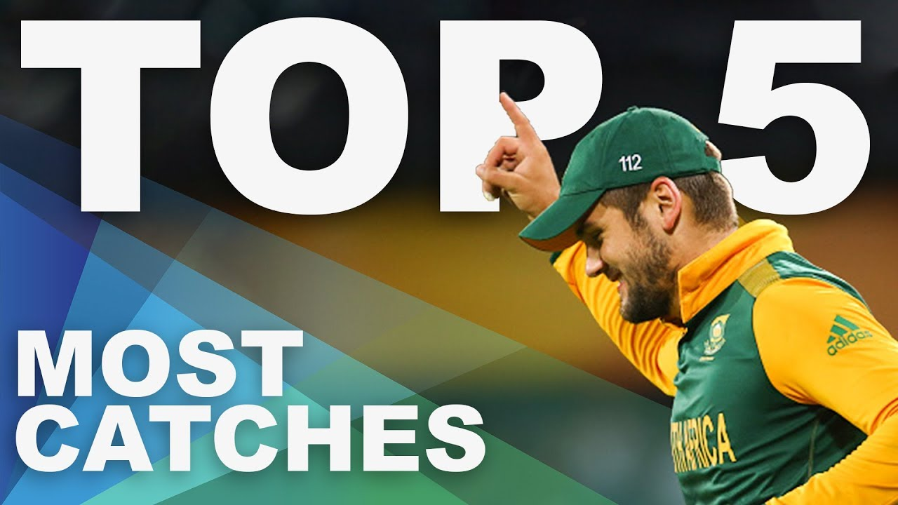 Most Catches at the 2015 Cricket World Cup? | ICC Cricket World Cup