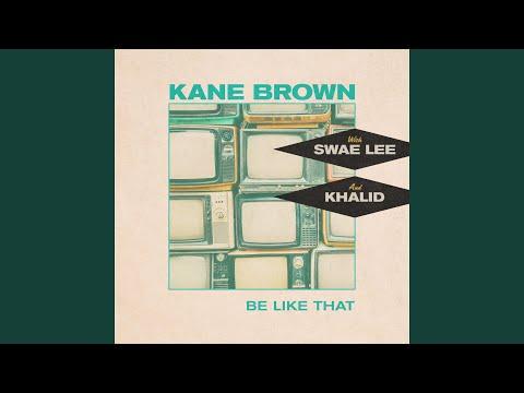 Be Like That (feat. Swae Lee & Khalid)