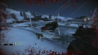 Bad Company 2 DLC Nelson Bay clear mode