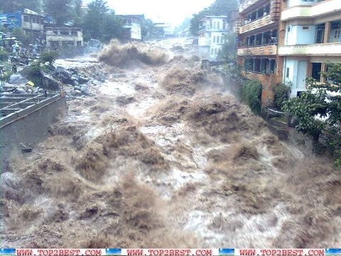 Deadly WORLD FLOODS - USA; FRANCE; GERMANY; AUSSIE; AUSTRIA; KENYA; CHINA; INDONESIA