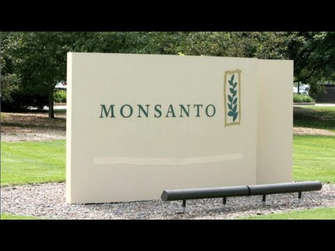 The Monsanto Protection Act? Debate On Controversial Measure Over Genetically Modified Crops. 2 of 2