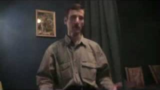 Russian Real Pyrokinesis (English subs) part 4 of 5