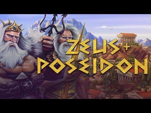 Обзор Zeus: Master of Olympus - градостроительная годнота, с Зевсом, драхмами и агорами
