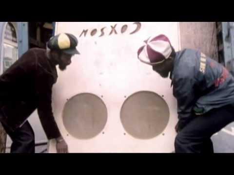 Danny Coxson - Lengend
