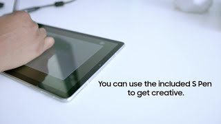 How to Use Your Galaxy Tab S4 as a Graphics Tablet