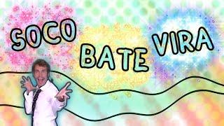 Soco Bate Vira - Canzoni per bambini - Baby cartoons - Balli di gruppo - soco soco thumbnail