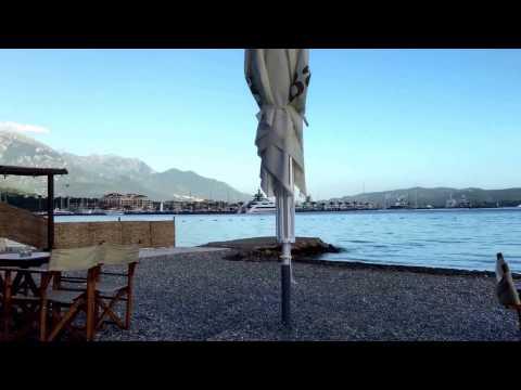 Visit Porto Montenegro, Regency Hotel, Tivat & Budva