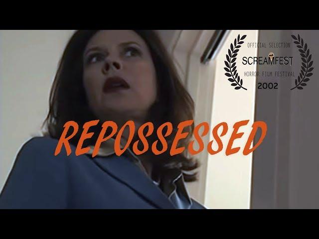 Repossessed | Scary Short Horror Film | Screamfest