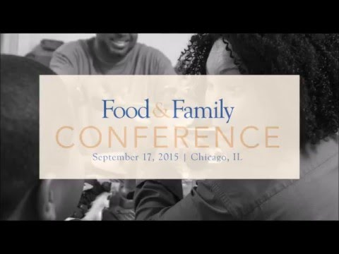 Food & Family Conference—The Changing Food Environment: Immigrant Families and Acculturation