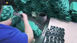 Hot Water Bottles | Made in Ukraine