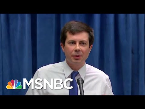 Mayor Pete Gains Momentum In New Hampshire | Morning Joe | MSNBC