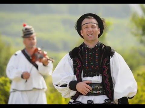 Viorel Pop - Oșanu-i sub cetere