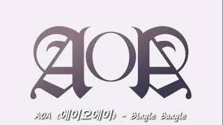 AOA (에이오에이) - Bingle Bangle