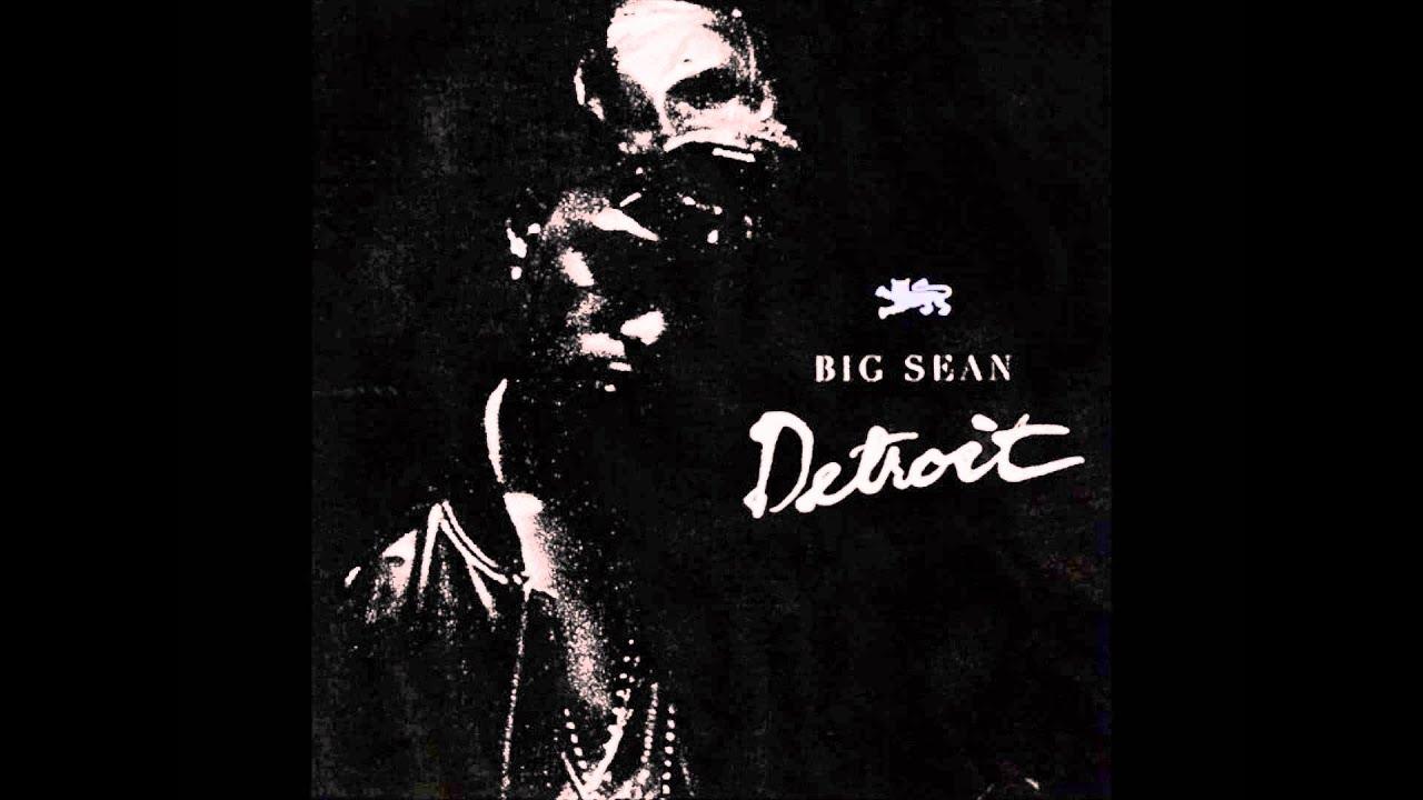 Big Sean - Higher Lyrics | MetroLyrics