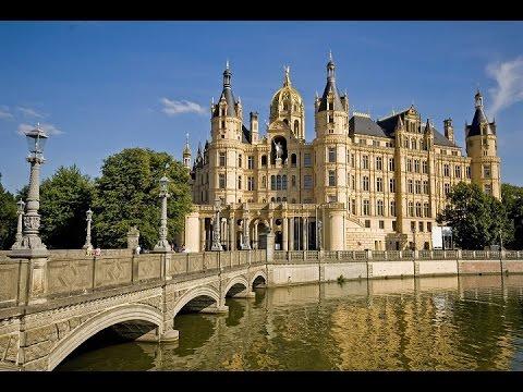 Top Tourist Attractions in Schwerin (Germany)