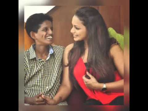 Athula & Samitha 's Beautiful Family
