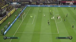 MLS Talk SC Goal (Clip #18)