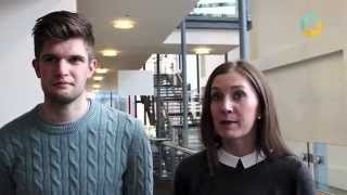 Career Instants - Jeremy & Astrid from HSBC