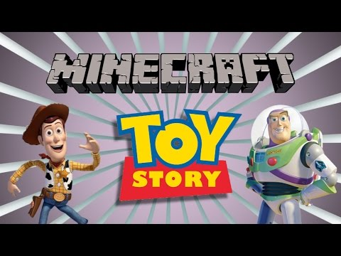 LEGO Toy Story 4 Parody:  Minecraft Creeper | Woody & Buzz Lightyear | Superman | Power Rangers