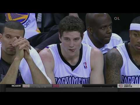 ESPN's Outside the Lines: Jimmer Fredette, the Lonely Master