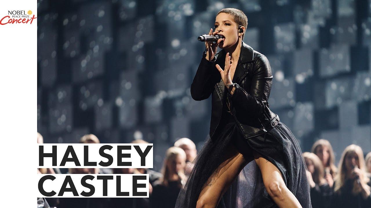 Download HALSEY - CASTLE - The 2016 Nobel Peace Prize Concert
