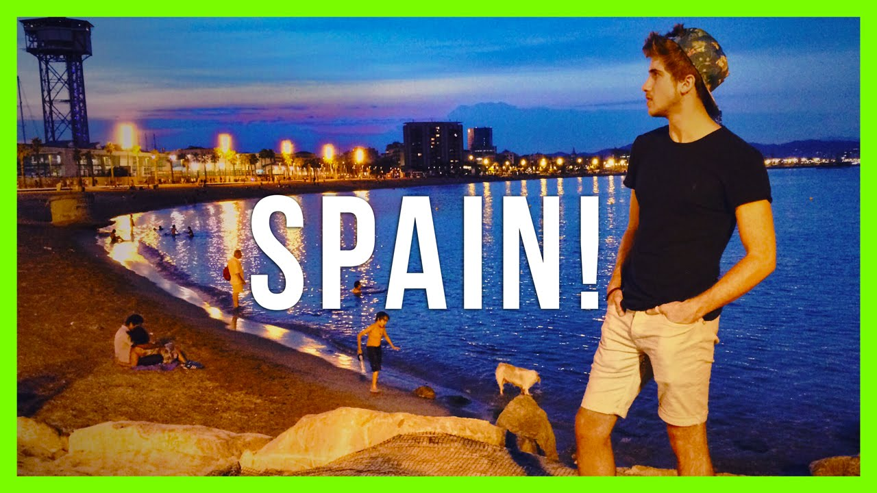 Traveling to spain youtube for Watches of spain