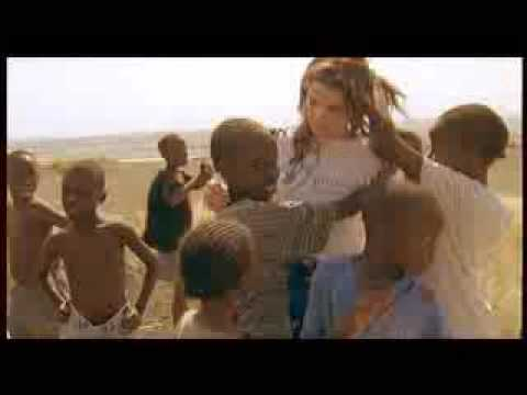 World Food Programme w/ Rachel Weisz